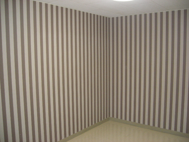 ファミーユ植木 203号室のリビング