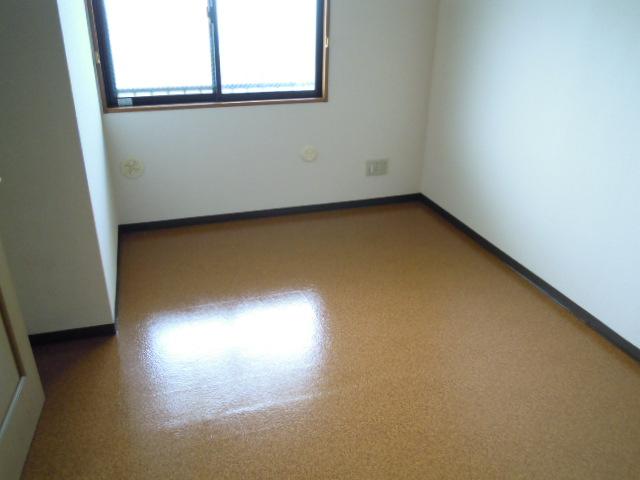 フィオーレ新宿 409号室の居室