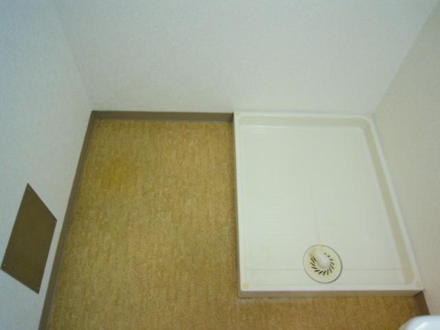 フィオーレ新宿 409号室の設備