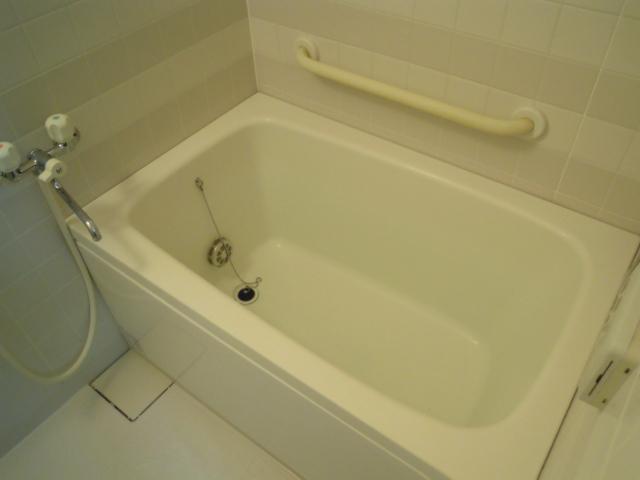 フィオーレ新宿 409号室の風呂