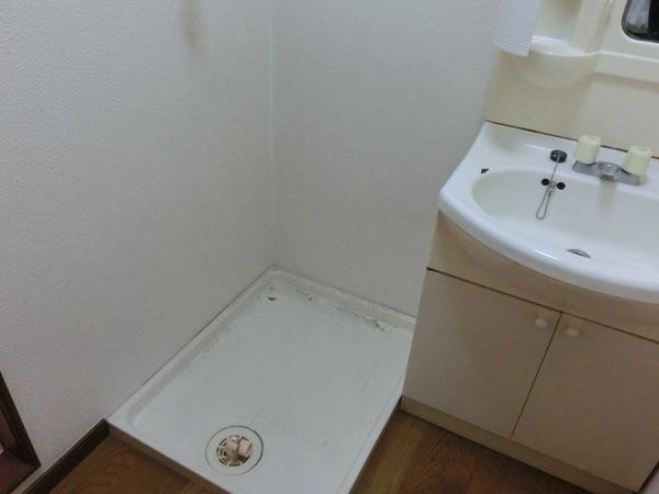 オードリーマンション 302号室の設備