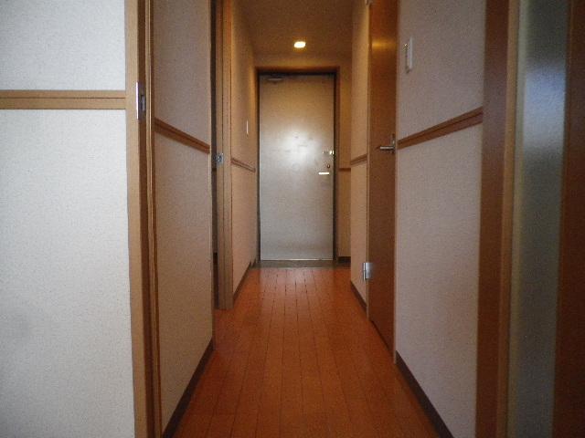 ルネス ドゥ エクスアン プロヴァンス 202号室のその他