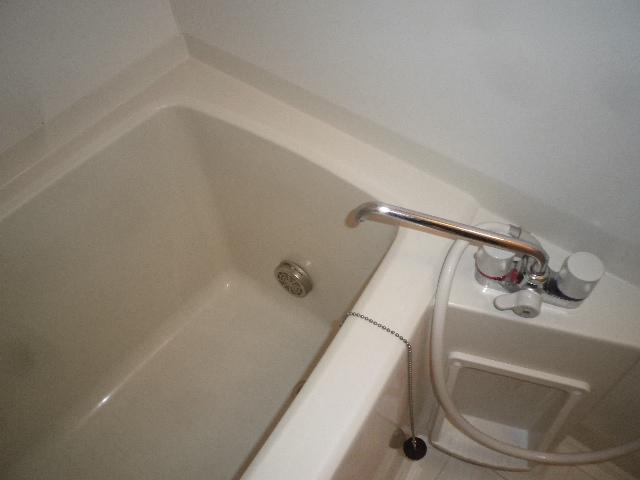 ルネス ドゥ エクスアン プロヴァンス 202号室の風呂
