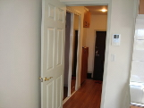 サンジュールイーストB 102号室の玄関