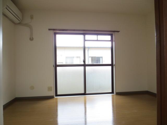 メルベーユ三芳野 203号室の景色