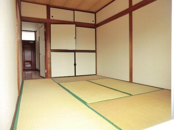 笹屋マンション 205号室のその他部屋