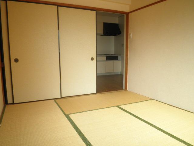 シャンブルドゥミヤザキ 1-305号室のその他