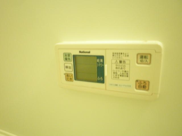 シャンブルドゥミヤザキ 1-305号室の設備