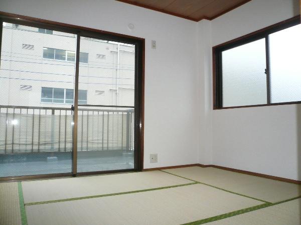 ヴィレッジ西堀 301号室のその他部屋