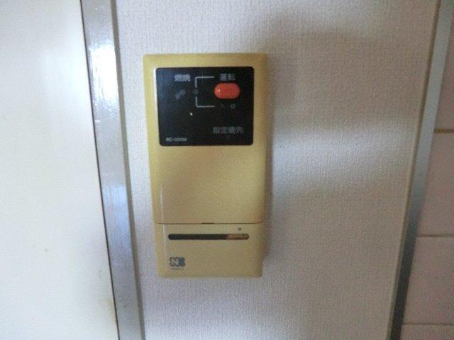 佐藤ビル 301号室の設備