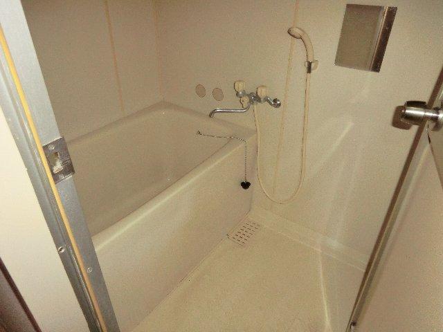 佐藤ビル 301号室の風呂
