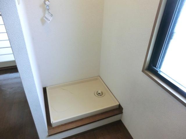 ソレイユ下落合 205号室の設備
