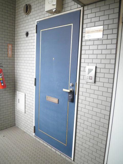 浦和シティマンション 504号室のその他共有