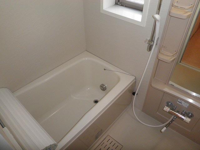 ロイヤルヒルズ浦和 105号室の風呂