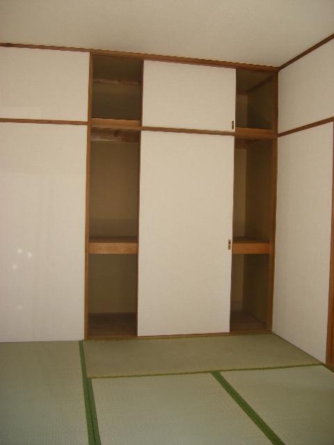 デュエット本太 202号室のその他