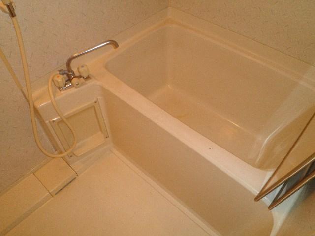 コーポウエムラ 202号室の風呂