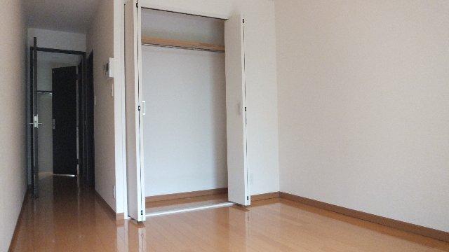 リブリ・ジラソーレ 203号室の景色