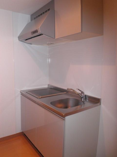 リブリ・ジラソーレ 203号室のキッチン