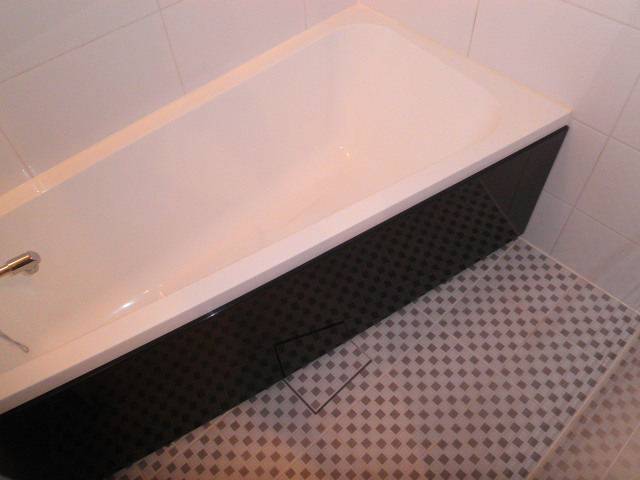 リブリ・ジラソーレ 203号室の風呂