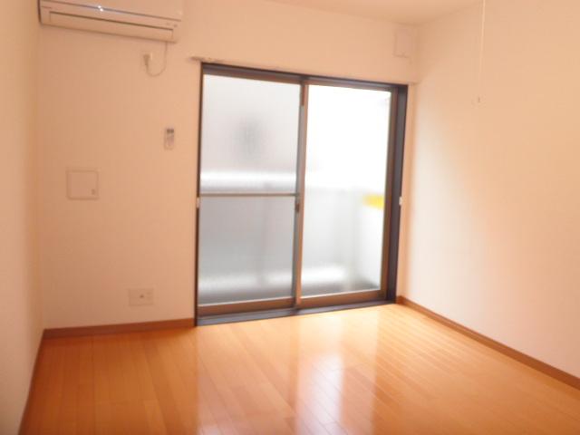 リブリ・ジラソーレ 203号室のその他
