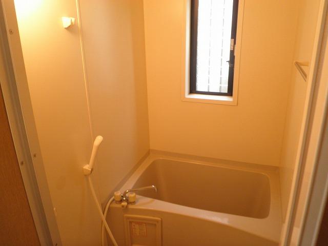メゾン ロゼア 103号室の風呂