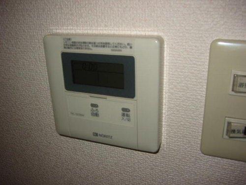 メゾンドエフ 604号室のセキュリティ