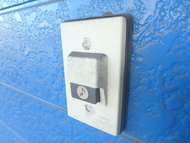 メゾンハピネス 202号室のセキュリティ