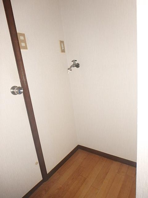 メゾンハピネス 202号室のその他設備
