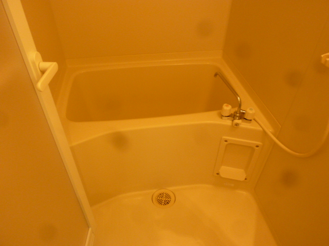 カーサアルマーレ 203号室の風呂