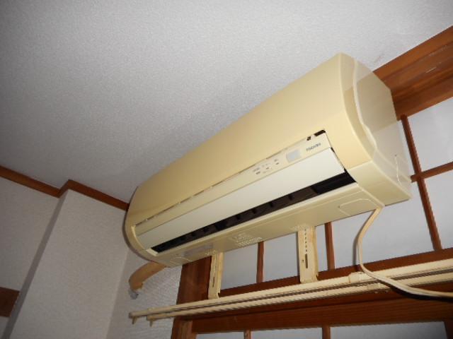 アパートメント21 305号室の設備