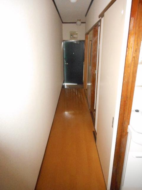 アパートメント21 305号室のその他
