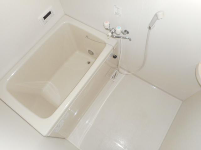 アパートメント21 305号室の風呂