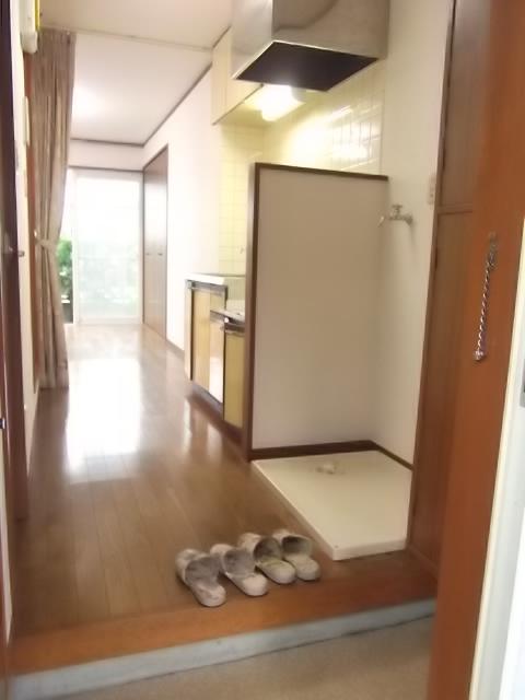 グランドールクサナギB 103号室のその他