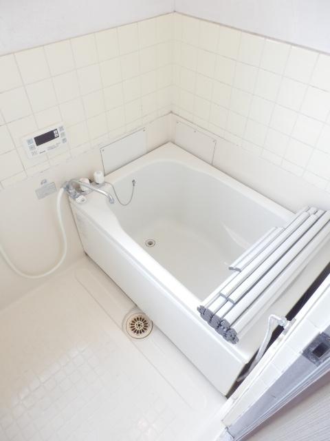 メゾン神谷 202号室の風呂