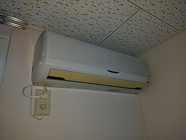 ラウム・ブリランテ 103号室の設備