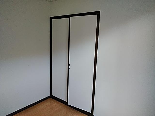 ラウム・ブリランテ 103号室の収納