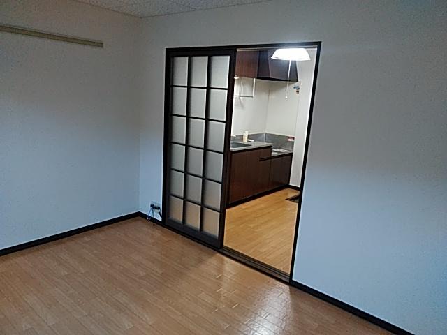ラウム・ブリランテ 103号室のその他