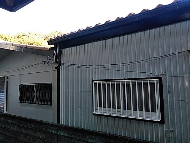 ラウム・ブリランテ 103号室の景色