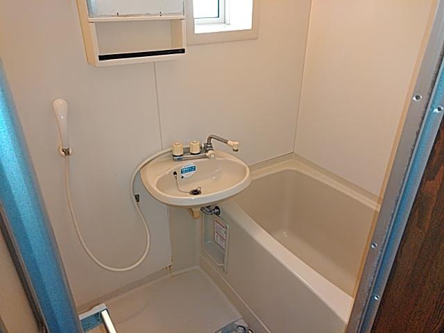 ラウム・ブリランテ 103号室の風呂