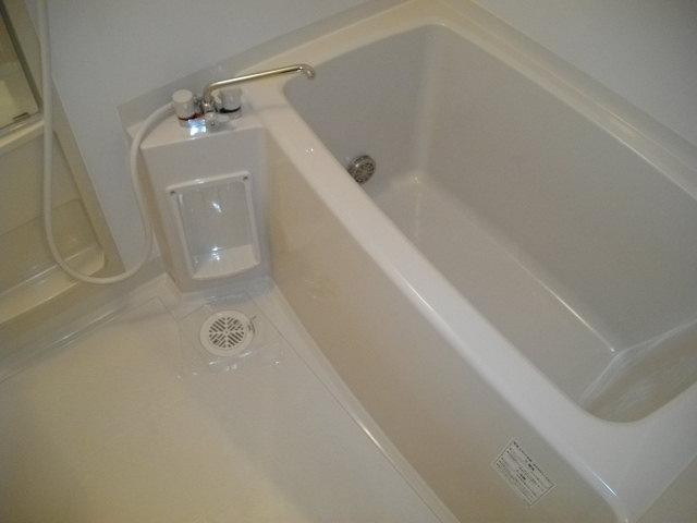 M's dream Ⅹ 103号室の風呂