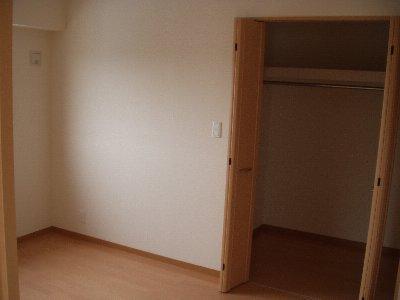 M's dream Ⅹ 103号室の収納