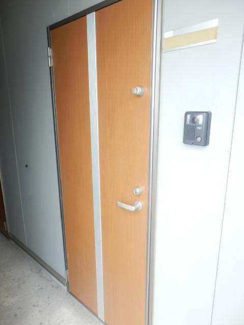 クレフラスト高丘A 101号室のその他