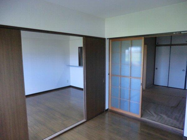 ボゥリーブ庄内 302号室のその他