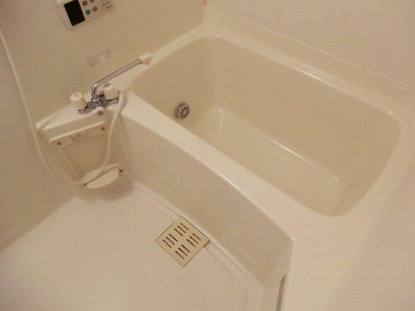 フェローAの風呂