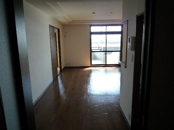 エイレーネ 302号室の居室