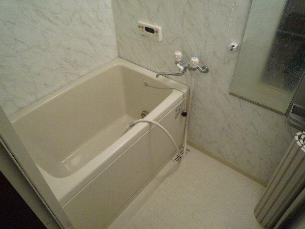 エイレーネ 302号室の風呂