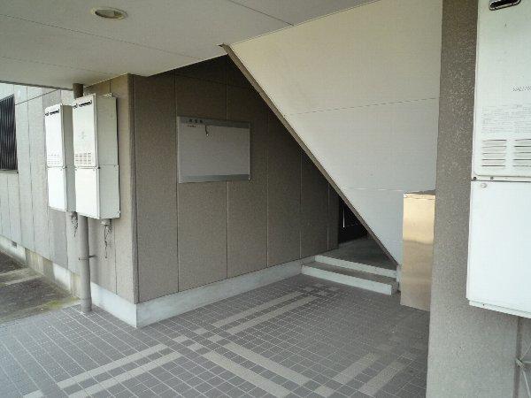 プロニティAOKI 201号室のその他