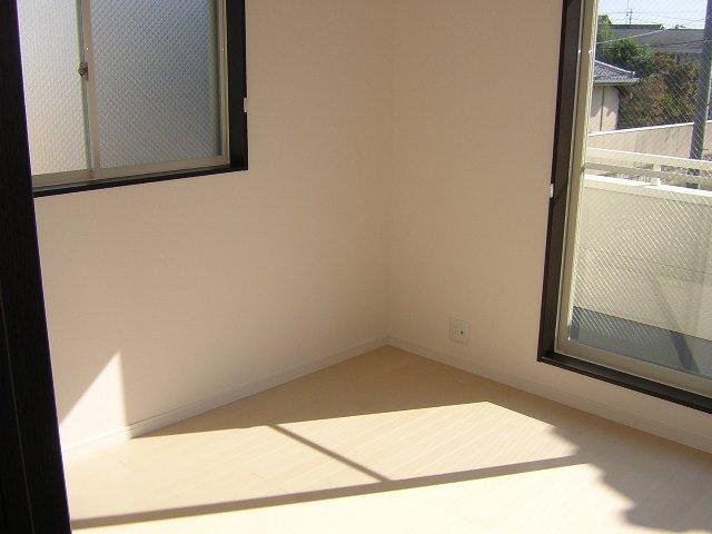 コンコートTAKAHASHIのベッドルーム