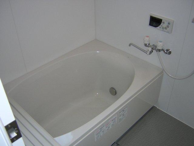 コンコートTAKAHASHIの風呂