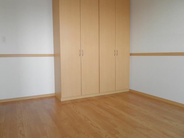 エル・オーブの森 203号室のその他